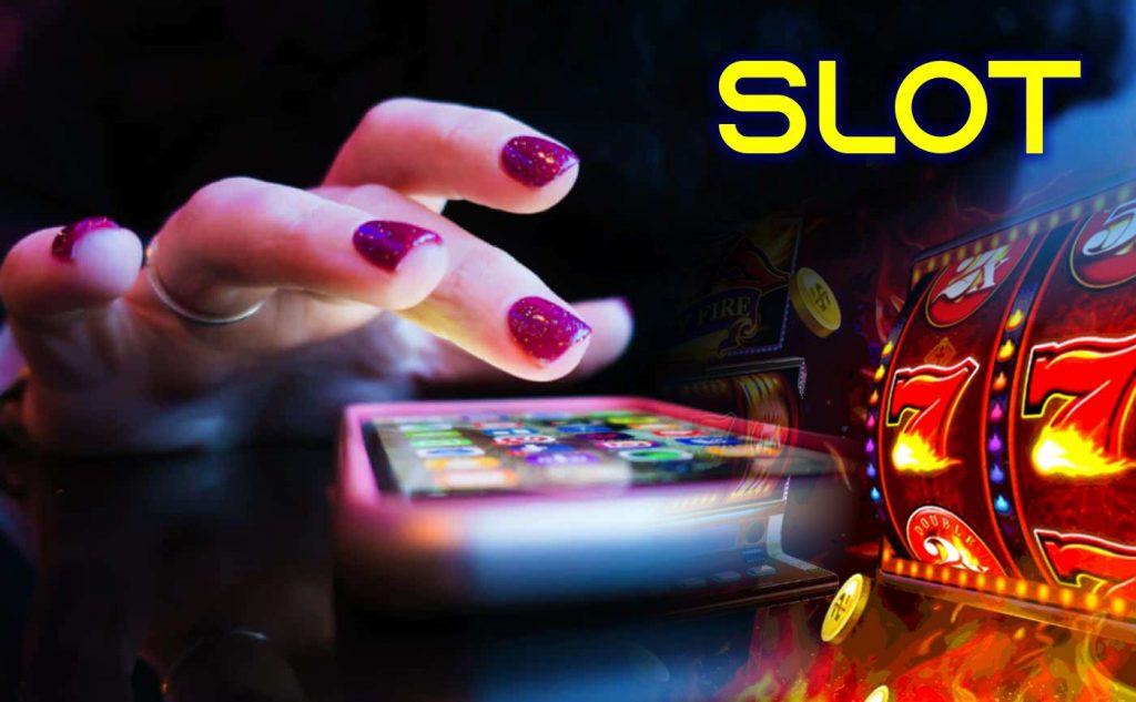Bermain Judi Online Mesin Slot Dengan Aman